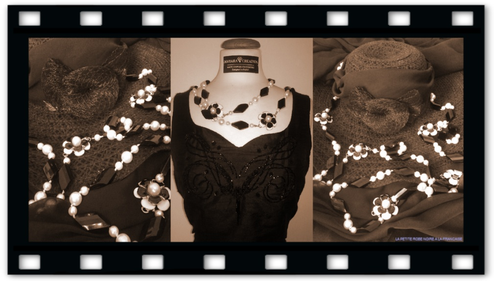 Petite robe noire pret